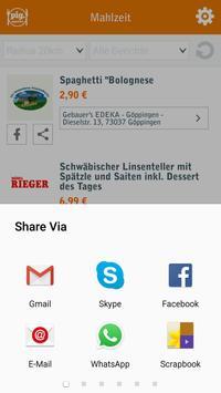 pig appetite - Mahlzeit apk screenshot