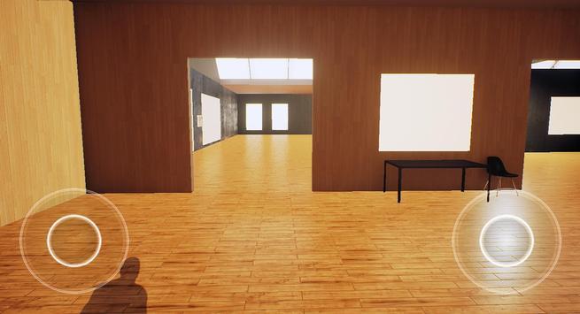 Raf Grem Room by MahTriX apk screenshot