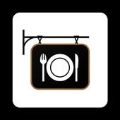 Restaurant Lahti icon