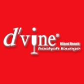 D'vine Hookah Lounge icon