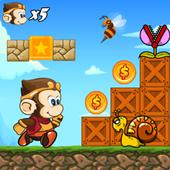 Mini Kong Adventure icon