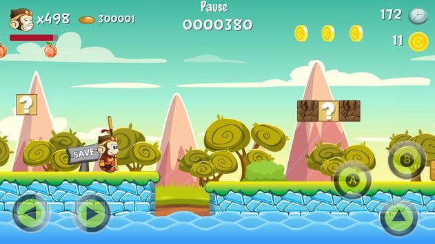Mini Kong Adventure poster