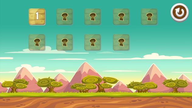 Mini Kong Adventure screenshot 2