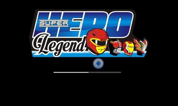 Super Hero Legend poster