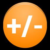 Crazy Math Quiz icon