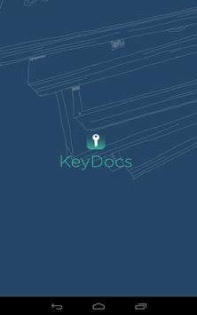 KeyDocs apk screenshot