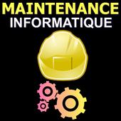 Maintenance informatique icon