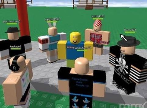 what account did roblox make for testing
