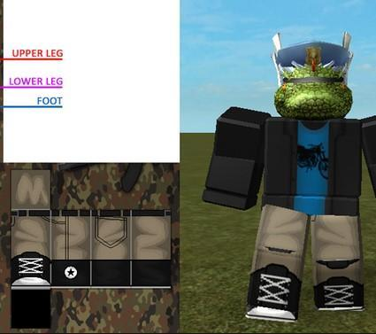 New Roblox Shirt Template Tips for Android - APK Download