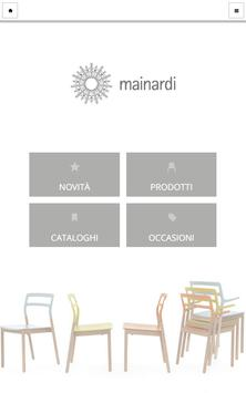Mainardi Arredamenti apk screenshot