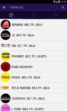 Radio Main Stream poster