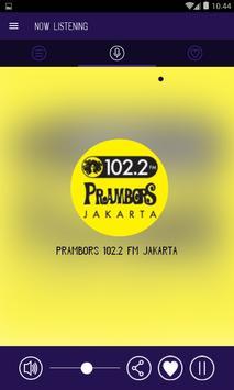 Radio Main Stream screenshot 1