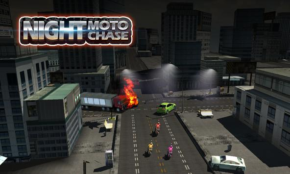 Moto Night Chase 1 0 (Android) - Download APK