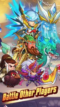 Crazy Gods スクリーンショット 10
