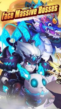 Crazy Gods スクリーンショット 9
