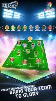 Dream Eleven: La Liga (EN) apk screenshot