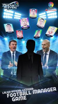 Dream Eleven: La Liga (EN) poster
