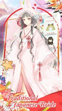 Dress Up Diary:True Love poster