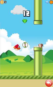 Bird Hero apk screenshot