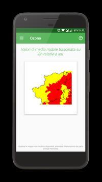 Torino Qualità dell'Aria - RespiraTorino screenshot 3