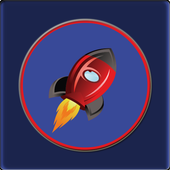 RAM Booster & Cache Cleaner icon