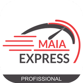 Maia Express - Profissional icon
