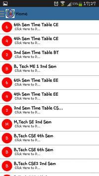 UIET-SIM apk screenshot