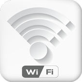 WiFi Finder & Connect icon