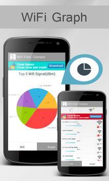 WiFi Finder & Connect apk screenshot