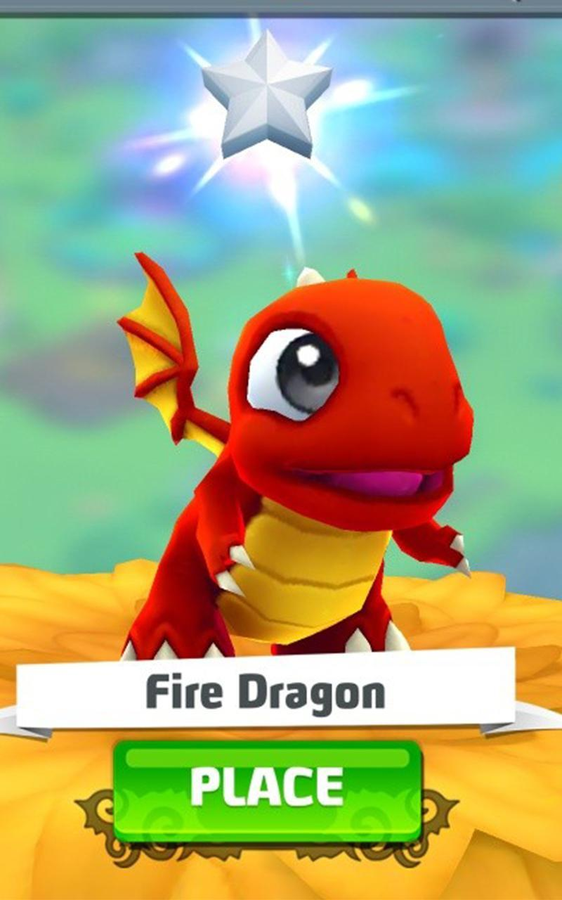 New DragonVale Guide poster