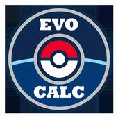 Evolution Calc for Pokémon Go icon
