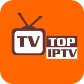 IPTV GRATÍS TV TOP 2.0 ícone