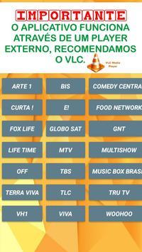 IPTV GRATÍS TV TOP 2.0 imagem de tela 4