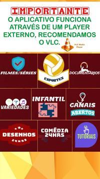 IPTV GRATÍS TV TOP 2.0 Cartaz
