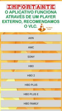 IPTV GRATÍS TV TOP 2.0 imagem de tela 2