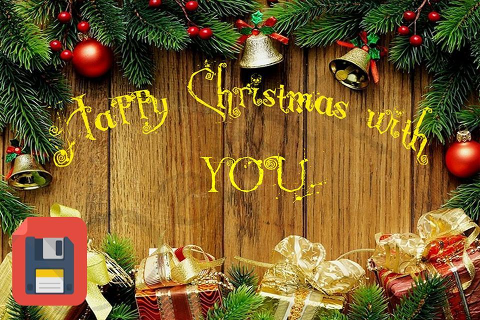 Christmas Gift poster