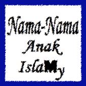 Nama Nama Anak Islamy icon
