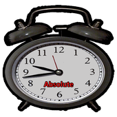 Absolute Alarm icon
