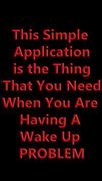 Absolute Alarm apk screenshot