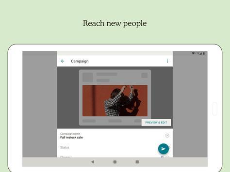 Mailchimp screenshot 9