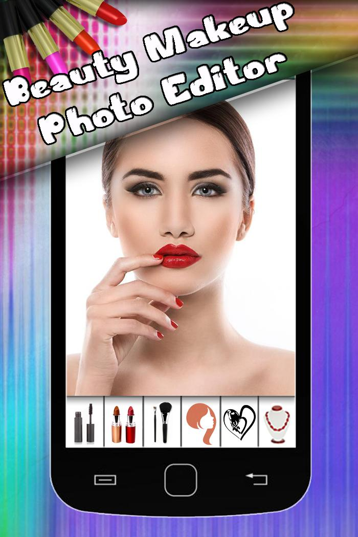 Beauty Makeup - Photo Editor for Android - APK Download