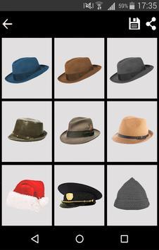 Caps Photo Montage screenshot 12