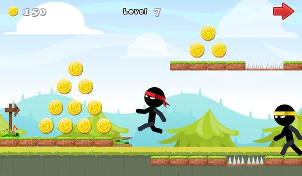 Jungle Stick Run screenshot 12