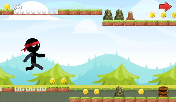 Jungle Stick Run screenshot 3