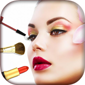 Perfect Makeup - Photo Editor icon