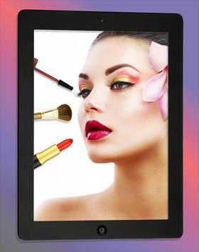 Perfect Makeup - Photo Editor poster