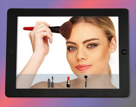 Perfect Makeup - Photo Editor screenshot 19