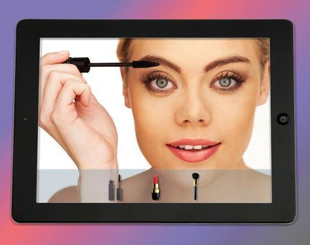 Perfect Makeup - Photo Editor screenshot 1