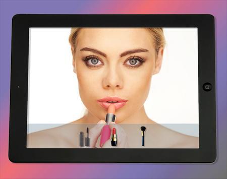 Perfect Makeup - Photo Editor screenshot 3