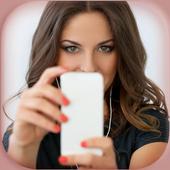 Selfie Face Makeup icon